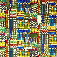 Baccarat Fabric Adriatic gordijnen Prestigious Textiles Decadence 8591-434
