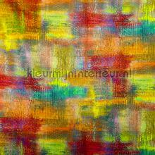 Signature Fabric Calypso cortinas Prestigious Textiles retro