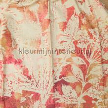 Deneb rozenbottel curtains Eijffinger stripes