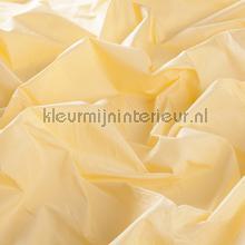 Pastel-gele zijde look kamerhoog gordijnen JAB Niet verduisterend