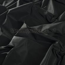 Zwarte zijde look kamerhoog gordijnen JAB Niet verduisterend