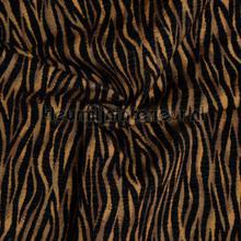 Tijgerprint gordijnstof curtains Dekortex Curtains room set photo's