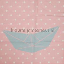 Flags kant en klaar gordijn curtains Homing ready made