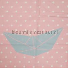 Flags kant en klaar gordijn gordijnen Homing Baby Peuter