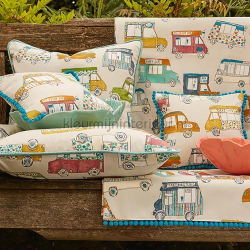 Gelato Graphite curtains 5006-912 boys Prestigious Textiles