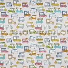 Gelato Marmalade curtains 5006-413 boys Prestigious Textiles