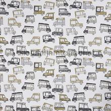 Gelato Graphite tendaggio Prestigious Textiles ragazzi
