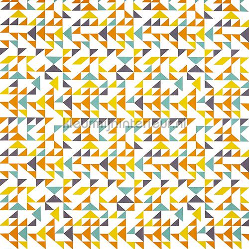 Point To Point Marmalade curtains 5007-413 teenager Prestigious Textiles