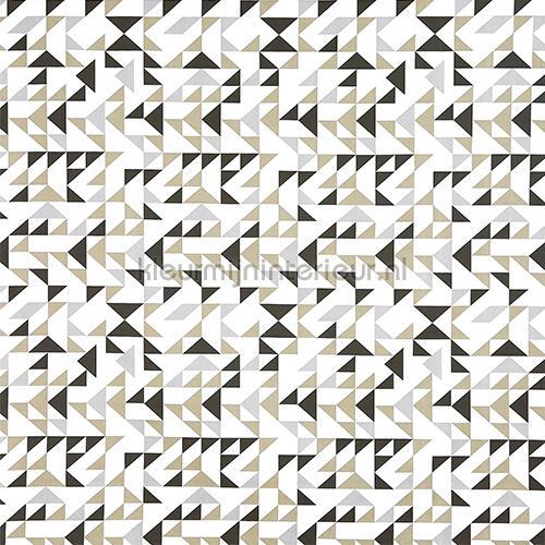 Point To Point Graphite curtains 5007-912 teenager Prestigious Textiles