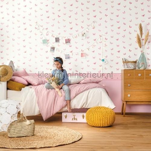 confetti cortinas gpr100934111 meninas Caselio