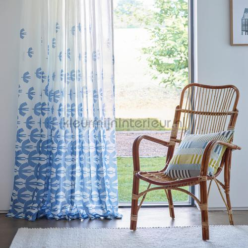 pajaro electric blue curtains 132694 electric blue teenager Scion