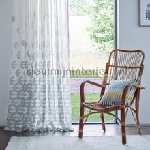 Pajaro slate sky cortinas Scion romântico