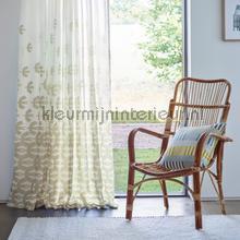 Pajaro dove cortinas Scion romântico