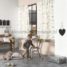 Small village cortinas Casadeco nuevas colecciones