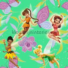 Fairies gordijnen Kleurmijninterieur meisjes