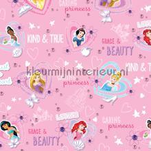 Princess beauty gordijnen Kleurmijninterieur meisjes
