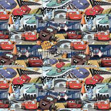 Disney Cars curtains Kleurmijninterieur teenager
