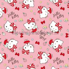 Hello Kitty gordijnen Kleurmijninterieur meisjes