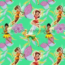 Fairies and butterflies gordijnen Kleurmijninterieur meisjes