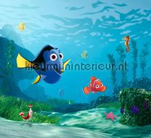 Nemo curtains Kleurmijninterieur boys