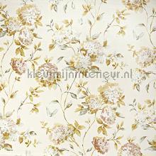 Abbeystead Fabric Eau De Nil gordijnen Prestigious Textiles romantisch