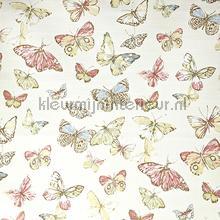 Briarfield Fabric Blossom gordijnen Prestigious Textiles romantisch