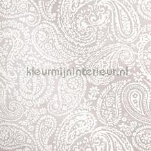Langden Fabric Hydrangea gordijnen Prestigious Textiles romantisch