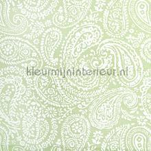 Langden Fabric Willow cortinas Prestigious Textiles romántico