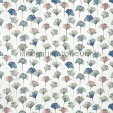 Camarillo flamingo cortinas Prestigious Textiles romântico