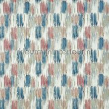 Long beach flamingo cortinas Prestigious Textiles romântico