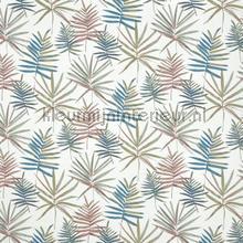 Topanga flamingo rideau Prestigious Textiles romantique