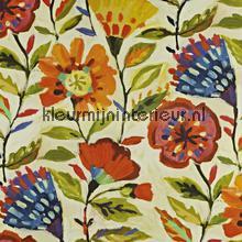 Fandango Tropical rideau Prestigious Textiles stress