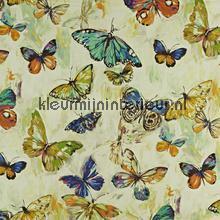 Butterfly Cloud Rainforest curtains Prestigious Textiles ready made