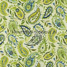 Calypso Mojito cortinas Prestigious Textiles romántico