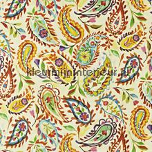 Calypso Tropical vorhang Prestigious Textiles Mardi Gras 8568-522