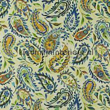 Calypso Rainforest cortinas Prestigious Textiles romántico