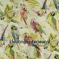 Macaw Hibiscus Prestigious Textiles