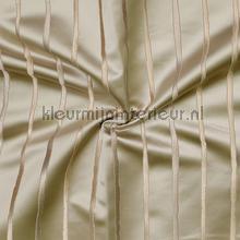 Mekong Strepen Grijs Beige gordijnen Eijffinger romantisch