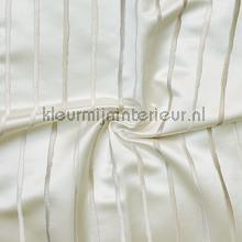 Mekong Strepen Gebroken Wit gordijnen Eijffinger romantisch