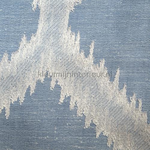 Merga grijsblauw 7836-1 gordijnen Merga Eijffinger ...
