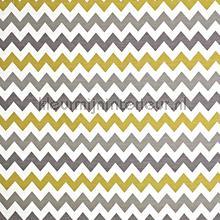 Graphix Citron gordijnen Prestigious Textiles Metro 3520-524
