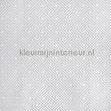 Key Silver tendaggio Prestigious Textiles romantico