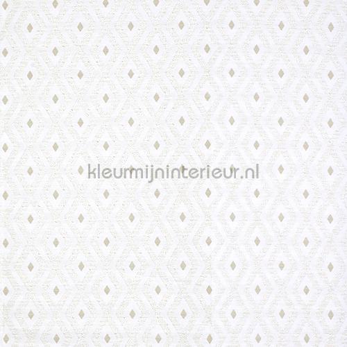 Switch Natural gordijnen 3522-005 ruiten Prestigious Textiles