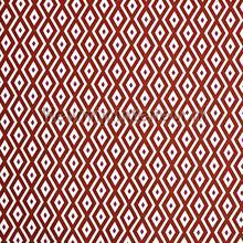 Switch Tutti Fruitti gordijnen Prestigious Textiles modern