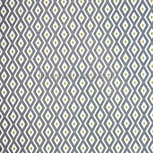 Switch Citron gordijnen 3522-524 ruiten Prestigious Textiles