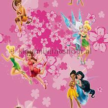 Moviestars Suntrendy Pink gordijnen Fuggerhaus Baby Peuter