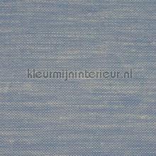 Nashville Blue shadow Puur linnen stoffer Dekortex Nashville nashville-416