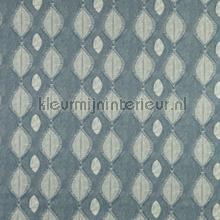 Berber colonial rideau Prestigious Textiles romantique