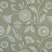 Ecuador linen rideau Prestigious Textiles romantique