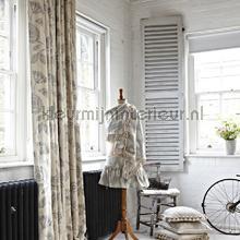 Ecuador linen cortinas Prestigious Textiles nuevas colecciones